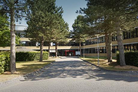 コペンハーゲンオフィス